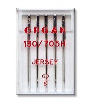 jehla jersey 130/705H/60-5ks