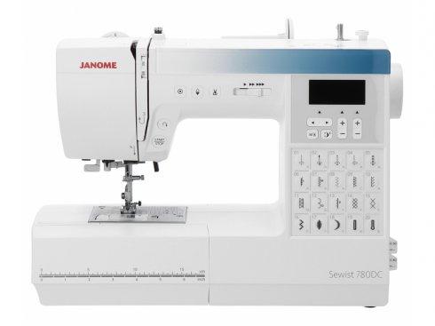 šicí stroj Janome SEWIST 780DC