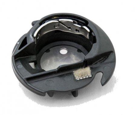 horizontální cívkové pouzdro pro šicí stroje Bernette 77/79