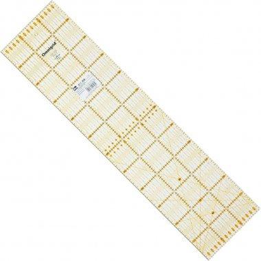 pravítko na patchwork Omnigrid 15x60cm