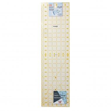 pravítko na patchwork PRYM 6,5x24inch