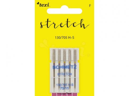 jehla stretch 705H/75x5ks Schmetz