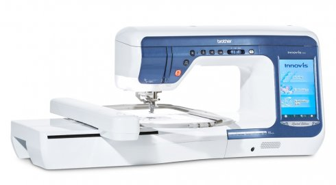 šicí a vyšívací stroj Brother INNOV-is V5 LE