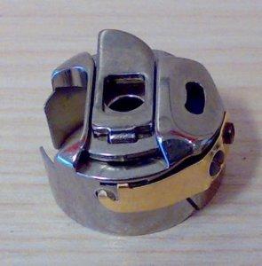 cívkové pouzdro pro vyšívání-Bernina s rotačním chapačem 9mm