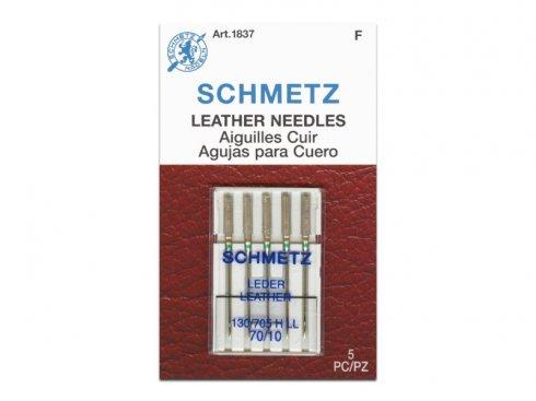 jehla na kůži 705H/70-5ks Schmetz
