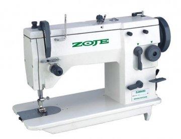 průmyslový stroj ZOJE 20U cik-cak