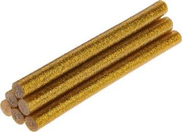 tavná tyčka zlatá 8x100mm - 6ks