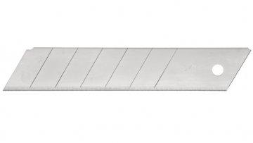 nůž odlamovací náhradní 25mm 5ks Topex