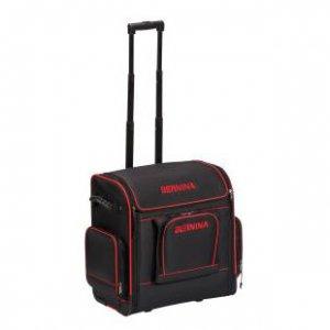 cestovní kufr na kolečkách pro šicí stroje Bernina L