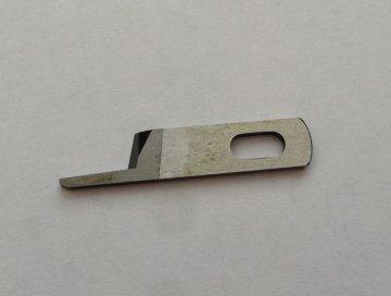 nůž vrchní na overlock Singer, Pfaff
