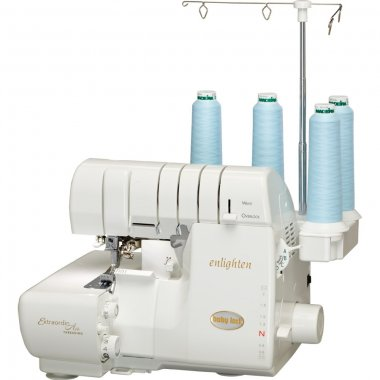 overlock Baby Lock Enlighten BLE3ATW-2
