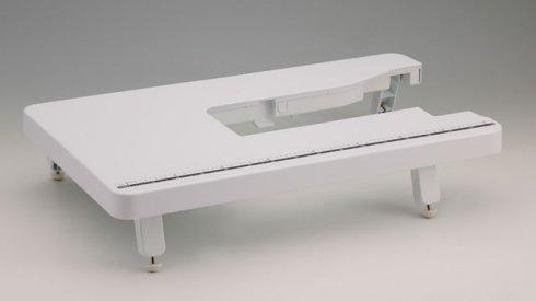 přídavná plocha (quiltovací stolek)na šití pro Brother M280D, A16, A50, A80, A150
