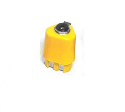 náhradní baterie pro nůžky EC-10