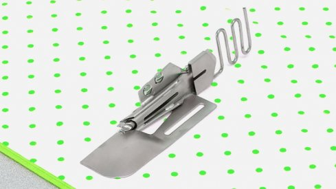 Aplikátor šikmého proužku na dvojito 30 mm