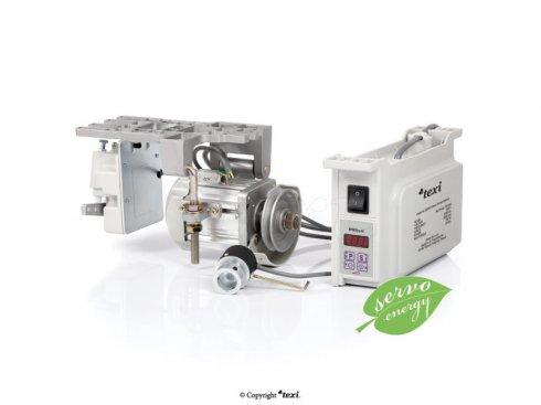 servo motor pro průmyslové stroje 750W