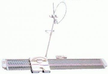 pletací stroj Silver-Reed LK-150/6,5mm/150jehel