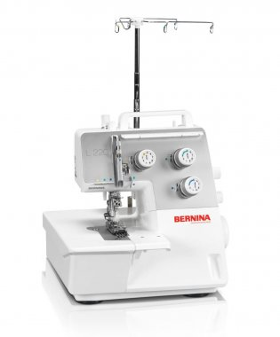 coverlock Bernina L220