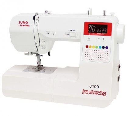 šicí stroj JUNO J100