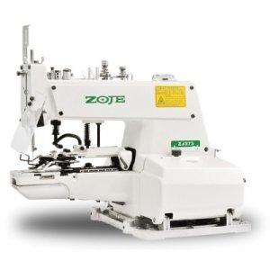 Knoflíkovací šicí stroj Zoje ZJ373 SET