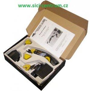 bateriové nůžky EC-10B - Cutter BB1-
