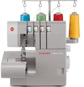 overlock Singer Heavy Duty 14HD854