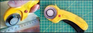 řezací kolečko YH-930 45mm