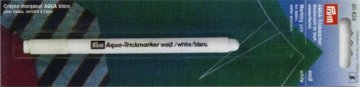 fix na textil bílý -mizící vzduchem