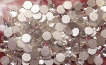 2mm nalepovací kamínky broušené MC-