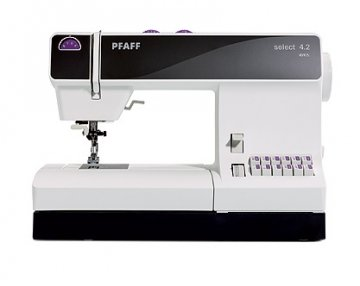 šicí stroj Pfaff Select 4.2