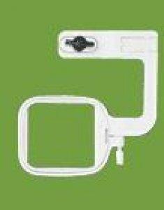vyšívací rámeček HOOP C JANOME na volné rameno 50x50mm
