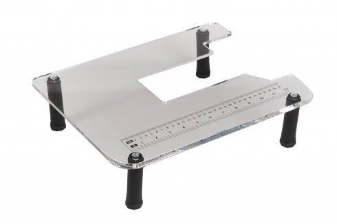 přídavný stolek pro šicí stroje Bernette 0316987000