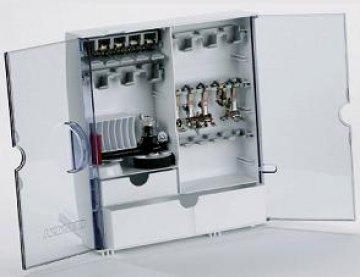 box na příslušenství pro šicí stroje Bernina