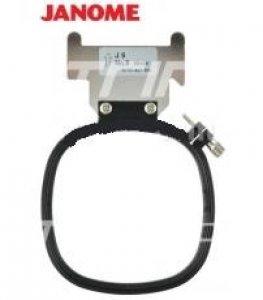 vyšívací rámeček HOOP J6A JANOME MB-4 66x66mm