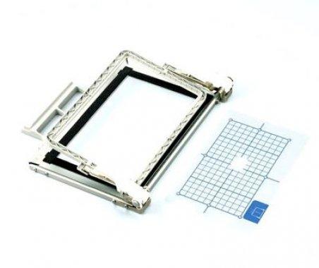 vyšívací rámeček Brother BF2 100x180mm bordurovy