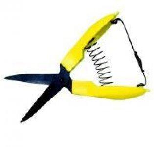nůžky řemeslnické tzv.dlaňovky 160mm