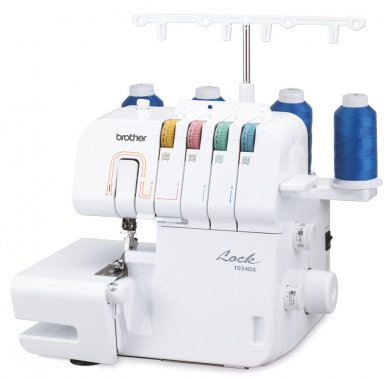 overlock Brother 1034DX