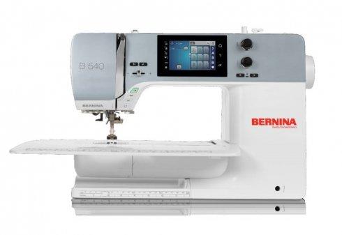 šicí stroj Bernina 540