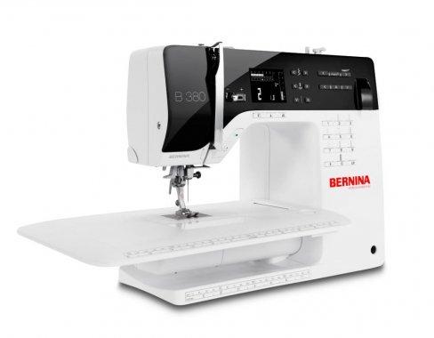šicí stroj Bernina 380